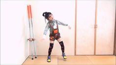 【りりり】 lllトゥルティンアンテナlll 踊ってみた Mirrored