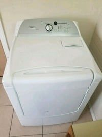 f53bc786279 Used White front-load clothes dryer for sale in Albuquerque