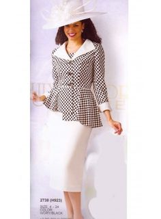 Business Suits For Women  Lily & Taylor: 2815  Brand: Lily & Taylor  Product Code: 2815  Availability: In Stock  Price:  $149.00