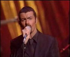 George Michael - I can't make you love me.