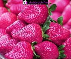 "pink strawberries... as my little man says,""These will be part of my mansion in heaven!"" :)"