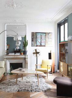 . | Scandinavian Interior Design | #scandinavian #interior