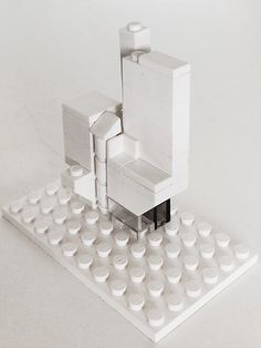 YOLOLOS: LEGO ARCHITECTURE (PERSONAL) STUDIO http://yololos.blogspot.com.es/2014/02/lego-architecture-personal-studio.html
