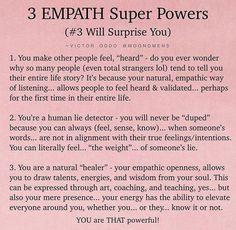 Empath Traits, Intuitive Empath, Psychic Empath, Empath Quiz, Empath Abilities, Psychic Abilities, Psychic Development, Leadership Development, Infj Personality