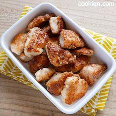 * 鶏の塩こうじから揚げのレシピをサイト『つくおき』にアップしました! 詳しいレシピや調理のコツなども記載しているのでぜひご覧ください。 冷蔵保存目安:5日 レシピID:9716 * 塩こうじに漬けて柔らかくなった鶏むね肉は、さくっと柔らかい食感で、すごい食べやすいです 揚げ焼きにしているので、少ない油で作れます。サイトでは揚げ焼きのやり方も紹介しています。動画もあります * 作り置きをしない方も簡単レシピとしてどうぞ! 作り置きやその他もろもろに関しての疑問は、サイト内のメニューにある「よくあるご質問」や「作り置きのコツ」などをご覧ください。 Instagram内では、ご質問にお答えできませんが、いろんなコメントしてくださったりタグ付けしてくれたり、みなさんありがとうございます! * レシピサイト『つくおき』 プロフィールにサイトへ飛ぶリンクあります エラーになる場合はGoogleなどで「つくおき」と検索してみてください。 * #つくおき #作り置き #作りおき #つくりおき #常備菜 #和食 #おかず #料理 #おうちごはん #レシピ #美味しい #簡単 #から揚げ…
