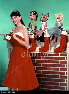 Leslie Caron Lili (1953) Stock Photo, Picture And Royalty Free Image. Pic. 30948352