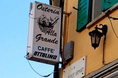 Osteria Alla Grande - manoxmano Milano