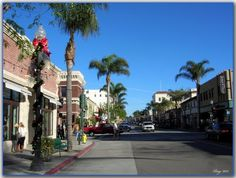 Downtown Ventura - Main Street