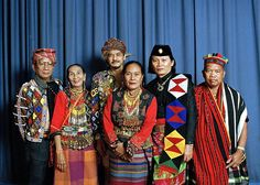 Indigenous Representatives of the Philippines