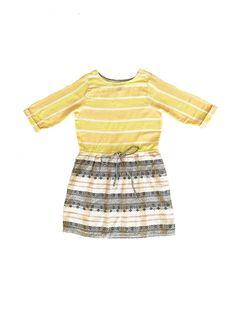 lake dress | sundial | ace&jig