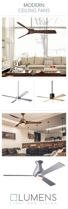 159 Best Modern Ceiling Fans Images