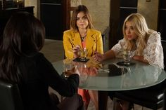 """Pretty Little Liars """"Where Somebody Waits for Me"""" S6EP16"""
