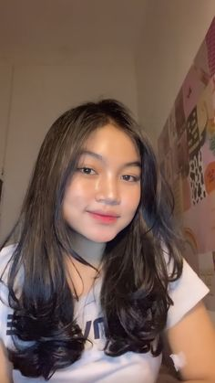 Aesthetic Photo, Aesthetic Girl, Filipina Girls, Local Girls, Cute Girls, Ulzzang, Photoshoot, Long Hair Styles, Pretty