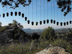 les collines de l'ouest, alpilles 2011View Image Details