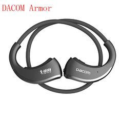 DACOM Armor Sport IPX5 Bluetooth Headset Wireless Earpiece Stereo Bluetooth Headset Noise Canceling Earphone For Phone Earbuds♦️ SMS - F A S H I O N 💢👉🏿 http://www.sms.hr/products/dacom-armor-sport-ipx5-bluetooth-headset-wireless-earpiece-stereo-bluetooth-headset-noise-canceling-earphone-for-phone-earbuds/ US $21.29