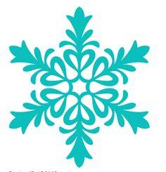 intricate snowflake filigree by jamie koay #36113