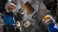 Copiloot Germanwings enige schuldige aan vliegramp | NOS