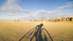 Burning Man 2015 | von Dominick Nicholas Valdivia