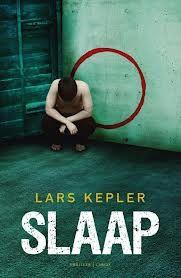 39. sept. 2015 Lars Kepler, Slaap
