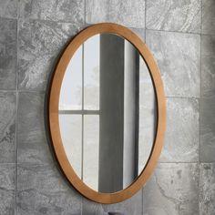 Bathroom Mirrors Oval oval bathroom mirror lighting   bathroom decor   pinterest   oval
