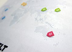 Magazine Infographics - Martin Oberhäuser