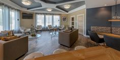 Browse our photos and visually experience The Amber Apartment Building in Chesapeake, VA. Learn more about our various floor plans and policies today. Chesapeake Va, Two Bedroom, Amber, Floor Plans, Flooring, Building, Table, Photos, Furniture