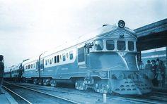 Locomotora FADEL
