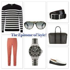 A Day on the Yacht! #shoes by #tods #belt by #boss #bag by #saintlaurent #watch by #tagheuer #sunglasses by #tomford #sweater by #saintlaurent #pants by #poloralphlauren #fashion #fashionable #fashionblog #fashiongram #stylist #style #personalstylist #personalshopper #men #menstyle #menswear #menfashion #menwithclass #topstylist #epitomeofstyle