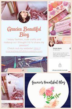 http://graciesbeautifulblog.weebly.com