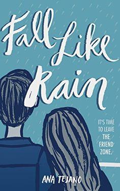 Fall Like Rain - Kindle edition by Ana Tejano. Literature & Fiction Kindle eBooks @ Amazon.com.