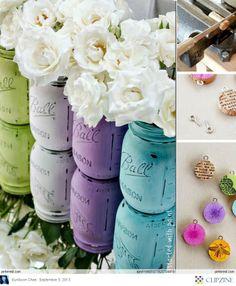 Crafts : DIY & Handmade Ideas