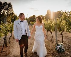 Wedding at Larcombs Vineyard in Christchurch, New Zealand. Got Married, Getting Married, Lace Wedding, Wedding Dresses, Wedding Locations, Wedding Couples, New Zealand, Vineyard, Wedding Photography