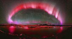 Oh WOW!!   Aurora - Northern Light
