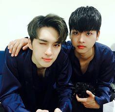Vixx ~ Ken & N♡