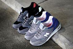 #newbalance 577 tgwo Day & Night #sneakers