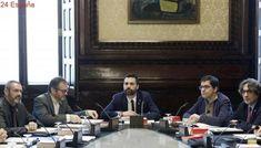 Los independentistas evitan que Torrent comparezca en el Parlament para explicar el bloqueo político