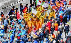 Samba Karneval Bremen 2012