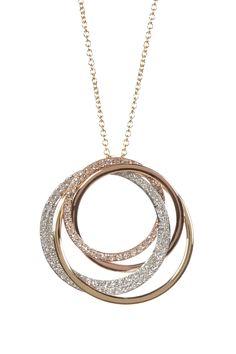 Effy | Effy Trio Diamond Pendant Necklace - 0.41 ctw - Gift With Purchase | HauteLook