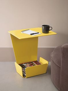 Side Table in Everything