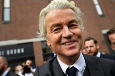 Don't Worry: Geert Wilders Is Not About To Take Over Europe