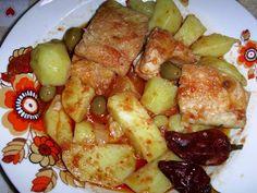 Stocco di Mammola, dai mari del nord fino in Calabria | sudandfood