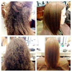 If you happen to have fine hair, it will not be to your best advantage to use large amounts of conditioner. They will just weigh down your hair, and make it look more limp and lifeless. The best types of conditioners to use are the mousse or spray-on ones. For proper hair care, be sure to rinse your hair thoroughly after washing it. Shampoo and conditioner left in the hair can leave a... FULL ARTICLE @ http://www.101haircaretips.com/hair-care-tips-that-will-work-the-way-you-want-them-to/