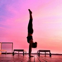 Amazing yoga photos every day ❤ #yoga