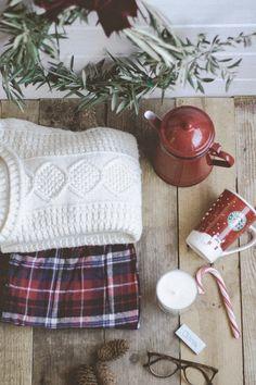 Disfrutar de pequeñas cosas en Navidad : via MIBLOG