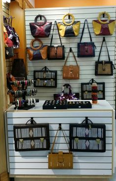 Leather Bags from Niger, bracelets and much more at Mr. G Imports.