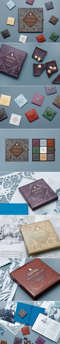 Konnerup & Co chocolates