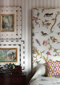 kit kemp interior design - 1000+ images about Kit Kemp on Pinterest Soho hotel, Barbados ...