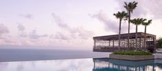 Top Honeymoon Destinations To Grow Your Instagram Following | Alila Hotels Bali | Venuelust