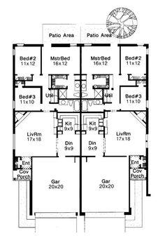 general condo floor plans | Nash Hardware Research | Pinterest ...
