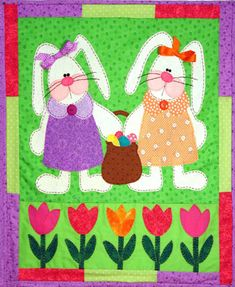 pho_hippity/retirado da net cute. Even if you only did one of the bunnies for a different project!cj